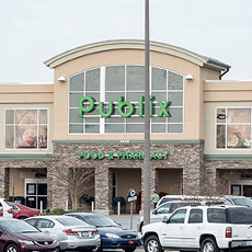 Publix at Lee Crossing - Leesburg, GA