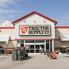 Tractor Supply - Mission, TX
