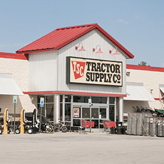 Tractor Supply - Sumter, SC